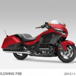GOLDWING F6B